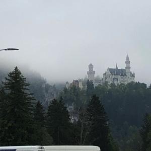 山歩き(Schwangau)