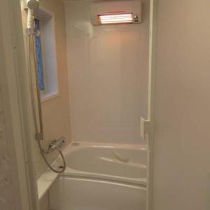 【浴室暖房】を考える