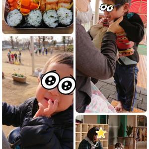 今週の幼稚園
