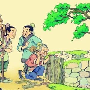 中国語で読む成語のお話Vol.6「亡羊補牢」