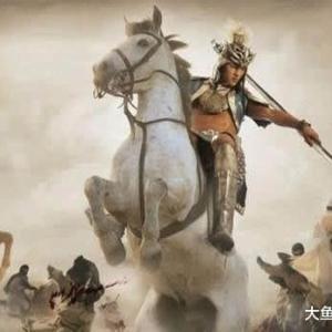 中国語で読む成語のお話Vol.17「汗馬功労」