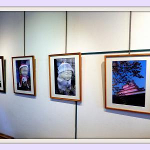 画廊喫茶コスモス 12月の展示のご案内