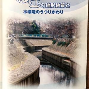 多摩川の流れの変遷