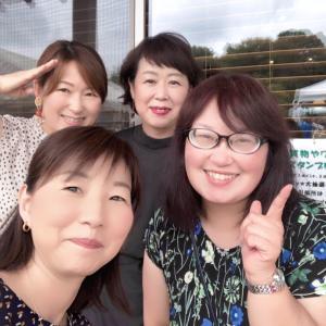 笠間DEアオハル 2019 開催中!〈9月15日まで!〉