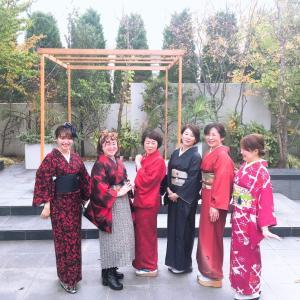 【開催報告❸】イオンナ推進プロジェクト茨城・五感を磨くランチ交流会