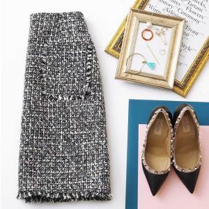 【色・ファッション】簡単オシャレに、夏服を秋服にシフトする方法