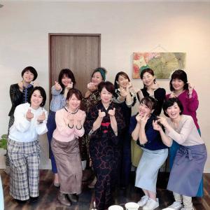 彩女オンラインコミニティ・ブログチャレンジ打ち上げ・感想まとめ