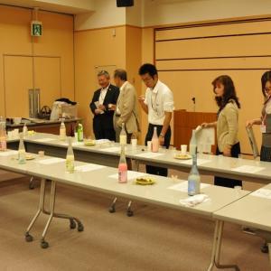 【大河原町】2011どぶろくぶラリ〜試飲会
