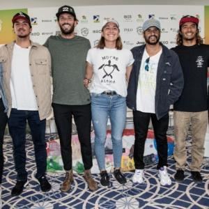 MEO Rip Curl Pro Portugal Ready for World Title