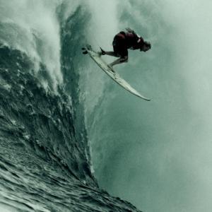 Green Alert: cbdMD Jaws Big Wave Championships C