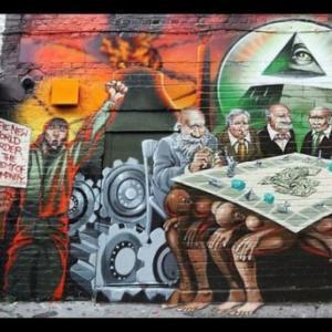 殺されたジェフリー・エプスタインが、アメリカの超財界人の 恐ろしい秘密の儀式の主催者だった。