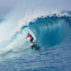 World's Best Surfers Ready for Tahiti Pro pres.