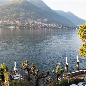 癒しの風景・北イタリアのコモ湖、そして帰国~ヨーロッパの旅・2017