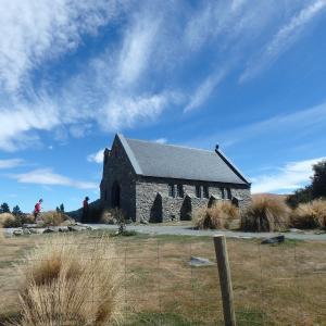 2019年の旅・ニュージーランド