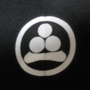 男物紋付とレキシワンダーランド☆