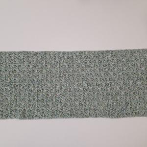ブランケット編み始め