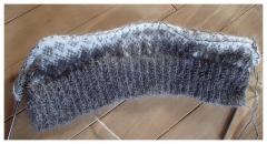 ノルディックセーター 1