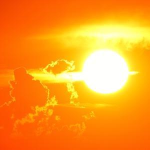 夏至 風の時代の最初の夏至、修正改善の機会です