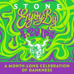 STONE Enjoy By 4.20