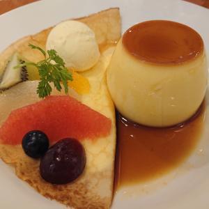 モロゾフ神戸本店がリニューアルオープン! したけれど、カフェモロゾフ さんちか店へ