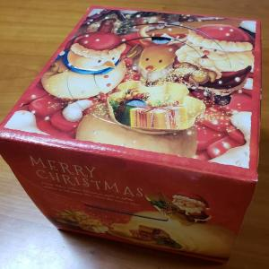 クリスマスケーキ'2019~「タルトフレーズ」@MiamMiam(ミャムャム)