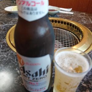 8月29日 8 2 9 ヤキニク 焼肉の日~【あさひや】@兵庫・川西