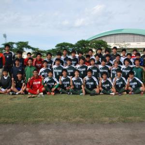 高校サッカー(全員集合)
