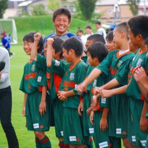 U-12県大会優勝