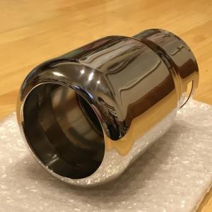 ベルト固定式マフラーカッター