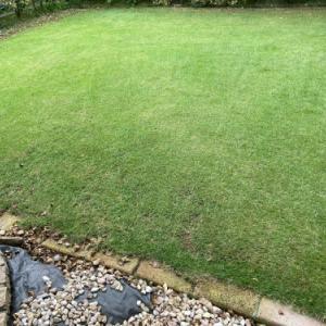 芝刈り 2021.09.05