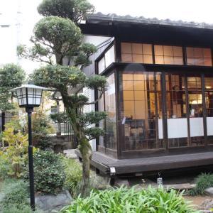 古民家カフェ でのんびり時間「ママノキモチカフェ」