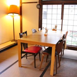 【ママノキモチカフェ】ワンちゃんとのんびり過ごせる古民家カフェ♪