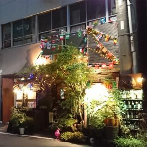 【世界一周 旅ダイニング居酒屋PUSHUP 秋葉原駅店】