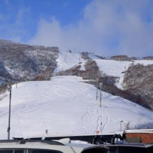 ひらふスキー場情報