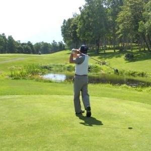 7月2回目のゴルフ