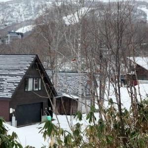 本格的な冬の到来とコロナの恐怖