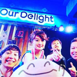 YouTube投稿3~OurDelight LIVE DIGEST~