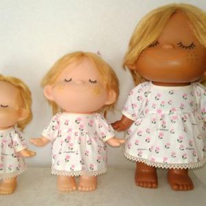 【オーダー品】亜土ちゃん人形の服♪♪