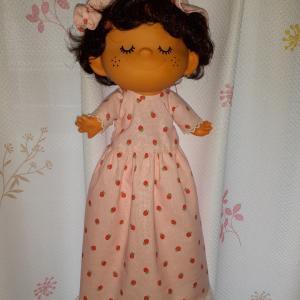 キュピナドールの亜土ちゃん人形・・・