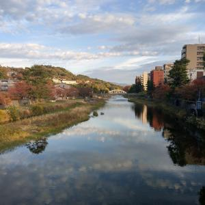 冬の金沢は北欧に似ているんです