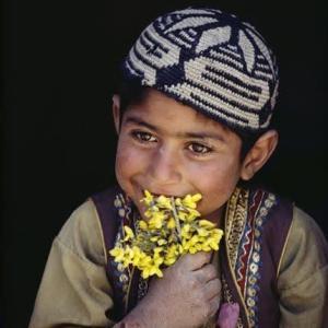 続)ムスリムの子ども教育-11- 思春期※の子どもとのかかわり方