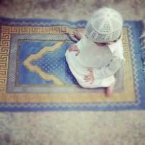 続)ムスリムの子ども教育-6-預言者様(彼の上にアッラーの祝福と平安あれ)の子どもたちへの教育
