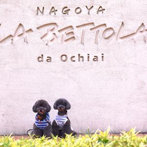 ランチ@LA BETTOLA da Ochiai