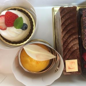NEW OPENの洋菓子店「パティスリー★クレモンティーヌ」
