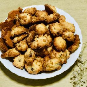 手作りクッキー!