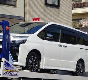 2020年10月29日(木)  トヨタ・VOXY ZS煌Ⅲ  お買い上げありがとうございました!