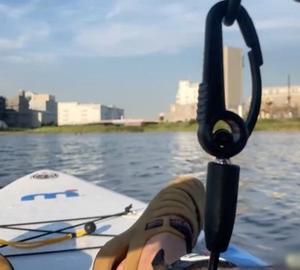 風は大敵 #2 京浜運河