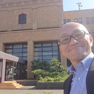新潟県上越地区商工会青年部合同研修会で講師|講演会依頼人気講師|酒井とし夫