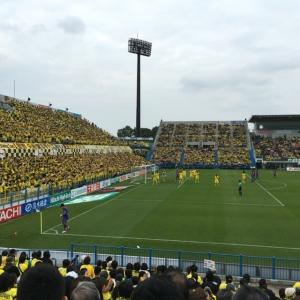 今季成績不振を象徴したFC東京戦