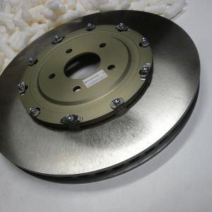フロントブレーキローター φ390-T32 35GTR